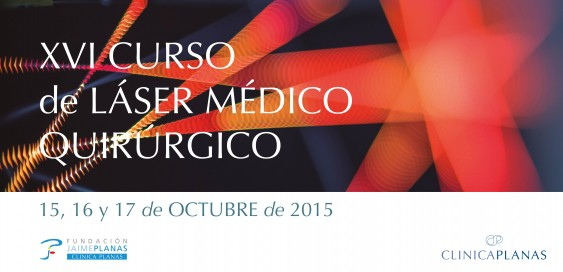 XVI Curs de Làser Mèdic Quirúrgic