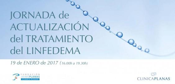 Jornada de actualización del tratamiento de linfedema