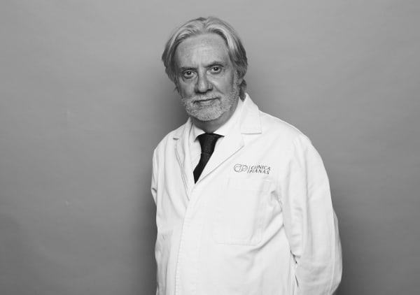 Dr. Carlos del Cacho