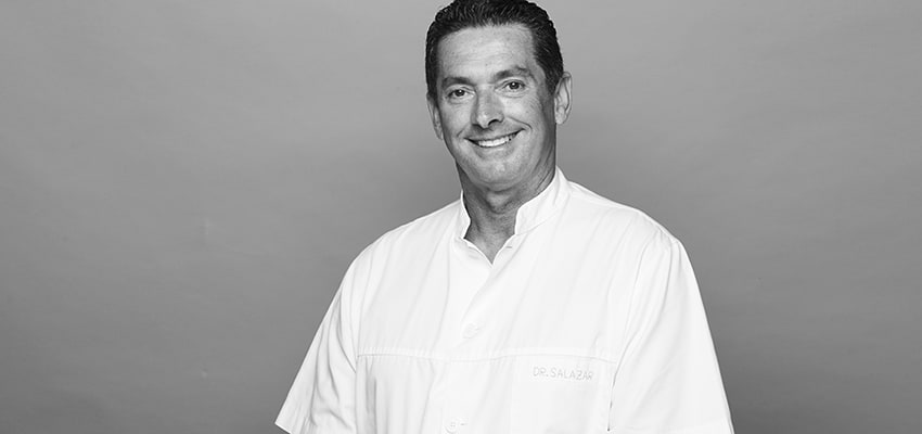 Dr. Sergio Salazar