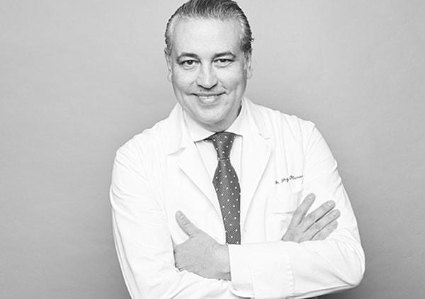 Dr. Jorge Planas