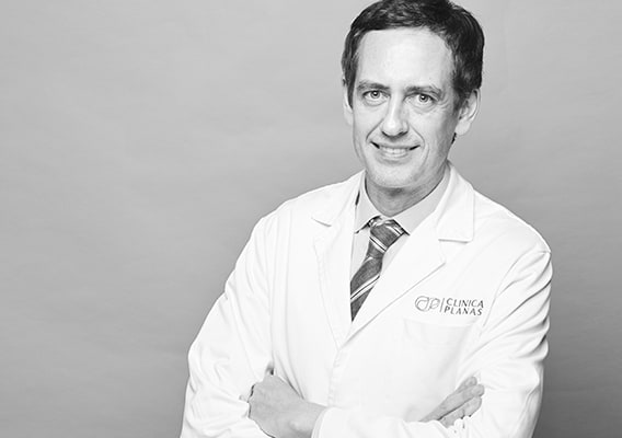 Dr. Santiago Escrivá de Romaní