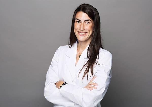 Dra. Susana Oliveró