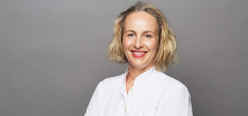 Dra. Christina Schepers