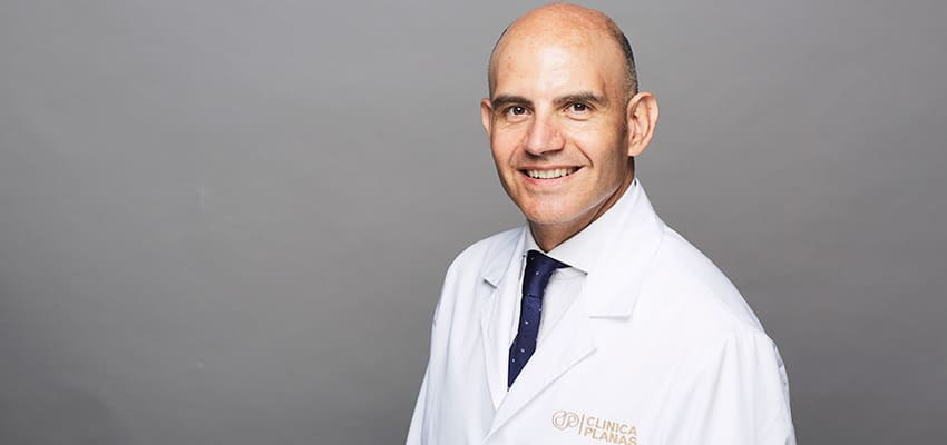 Dr. David Castellano