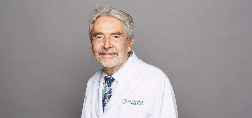 Dr. Josep Morera