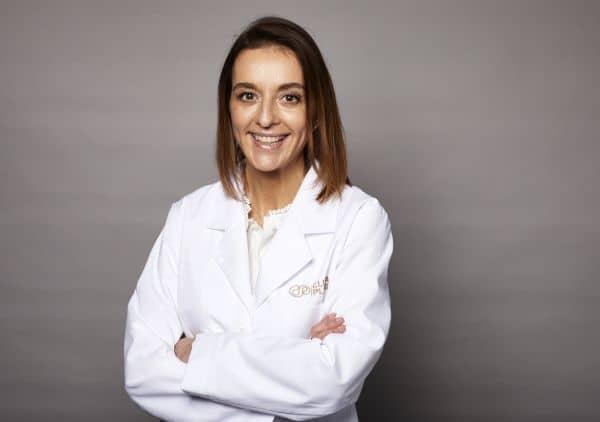 Dra.  Gemma Pons