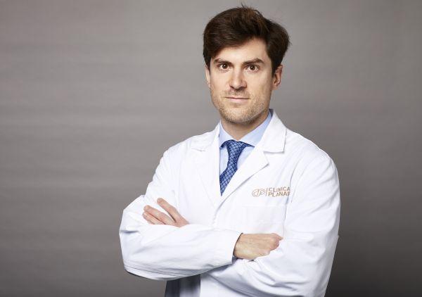 Dr.  Ramón Tarragona