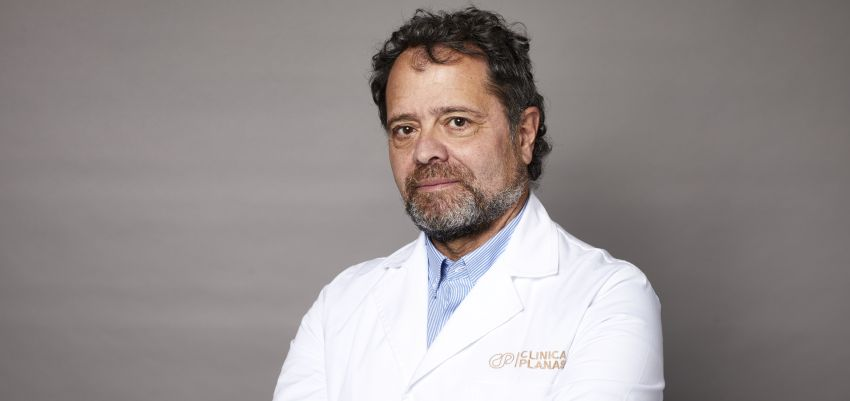 Dr.  Joan Valverde i Sintas