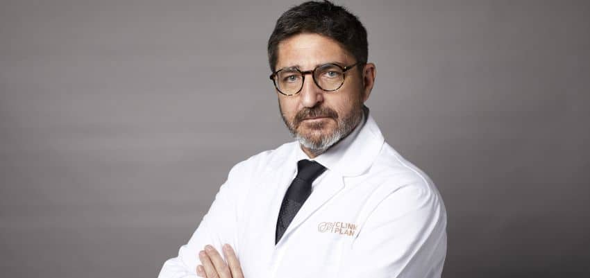 Dr.  Oscar Gonzalez