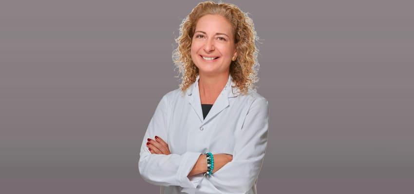 Dra.  Gloria Sabater