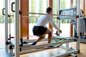 Sensopro training fitness