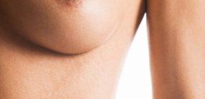 Objetivo: más pecho aumento de mamas