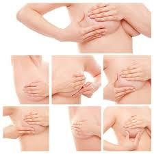 autoexploración de la mama