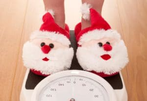 dieta detox navidades