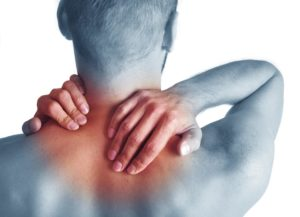 dolor de cuello cervicalgias