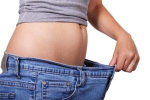 estudio del metabolismo pedida de peso