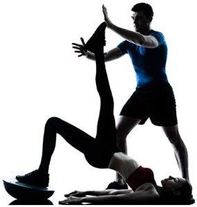 fisioterapia individualizada