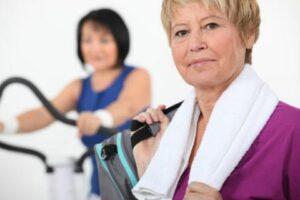 beneficios deporte menopausia