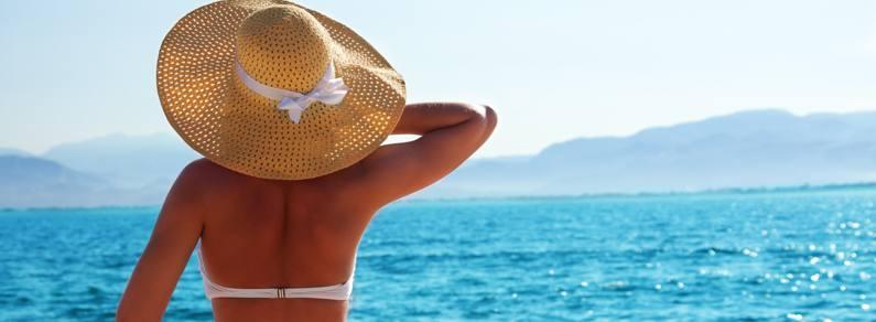 sol y cuidados de la piel