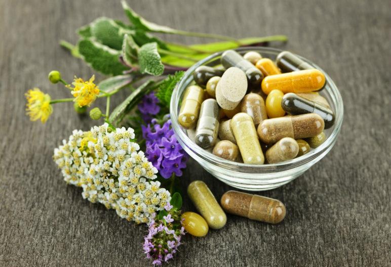 suplementos naturales para la salud