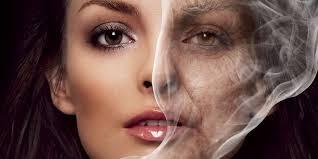 Efectos del tabaco sobre la piel
