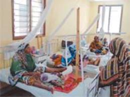 Cirugiá estetica en África