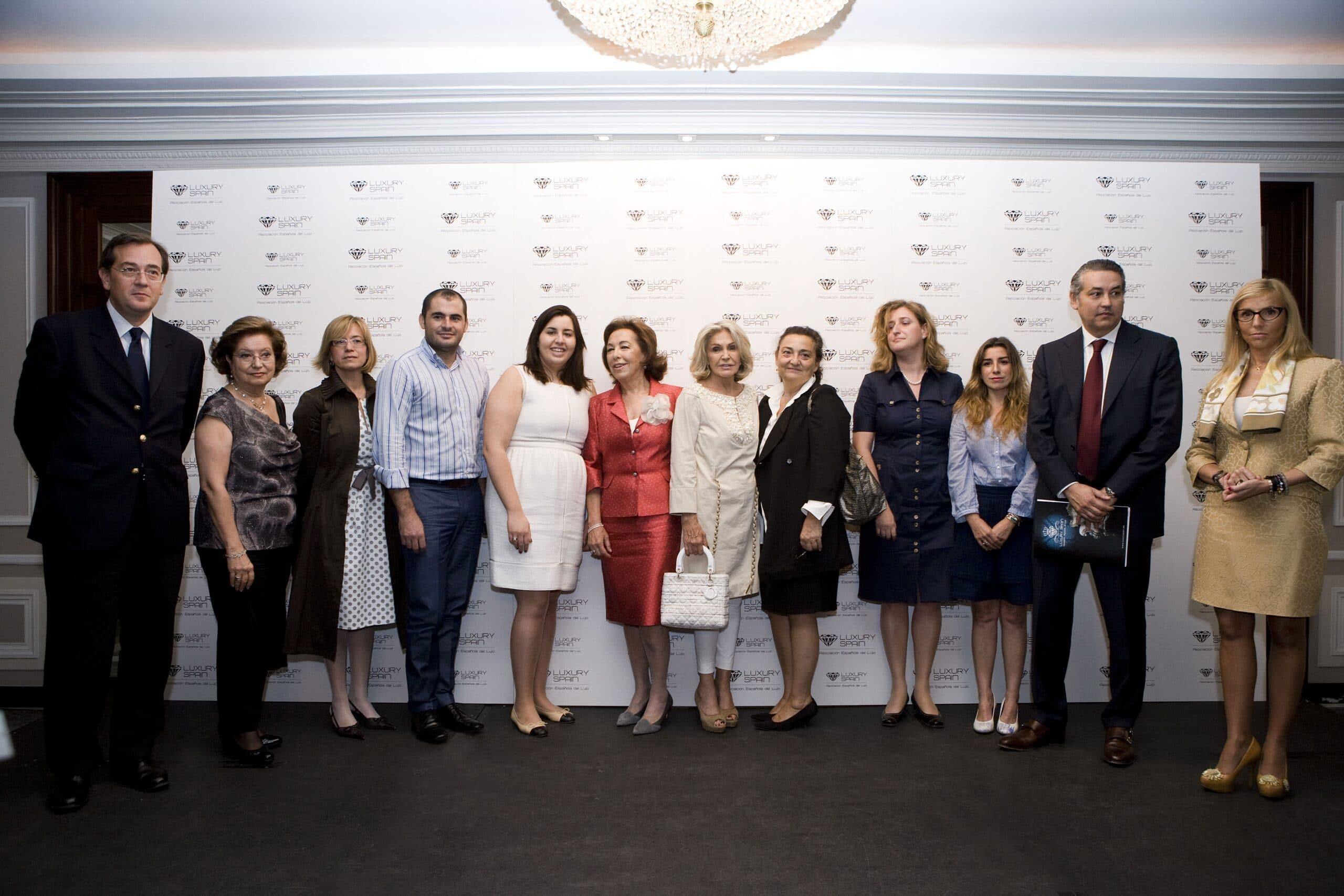 nueva Asociación Española del Lujo