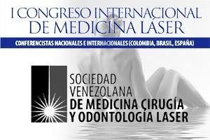 I Congreso Internacional de Medicina Láser
