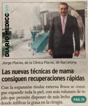 cirugía reconstructiva de la mama