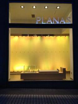 Instalaciones de Clínica Planas Madrid