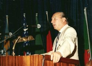 Dr. Rudolph Meyer