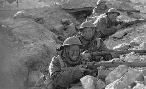 historia de la cirugia plástica en la guerra