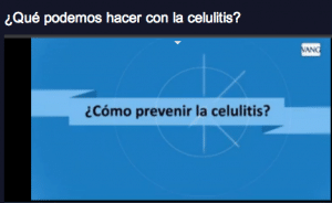 prevenir la celulitis