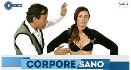 reducir la cintura con hipopresivos