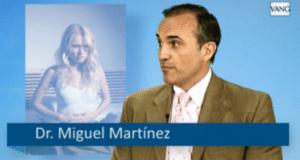 sindrome pre-menstrual con el Dr. Martínez