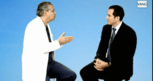 dr. Dorian González, especialista en implantología capilar