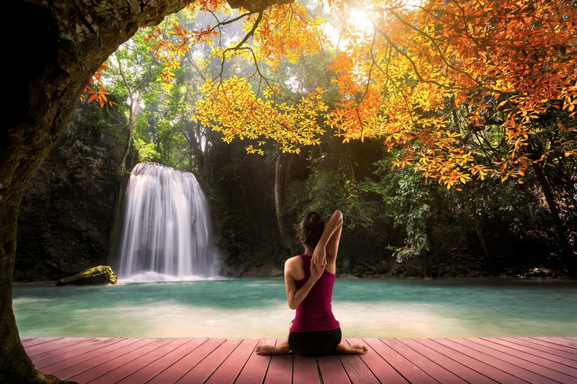 yoga y antiaging