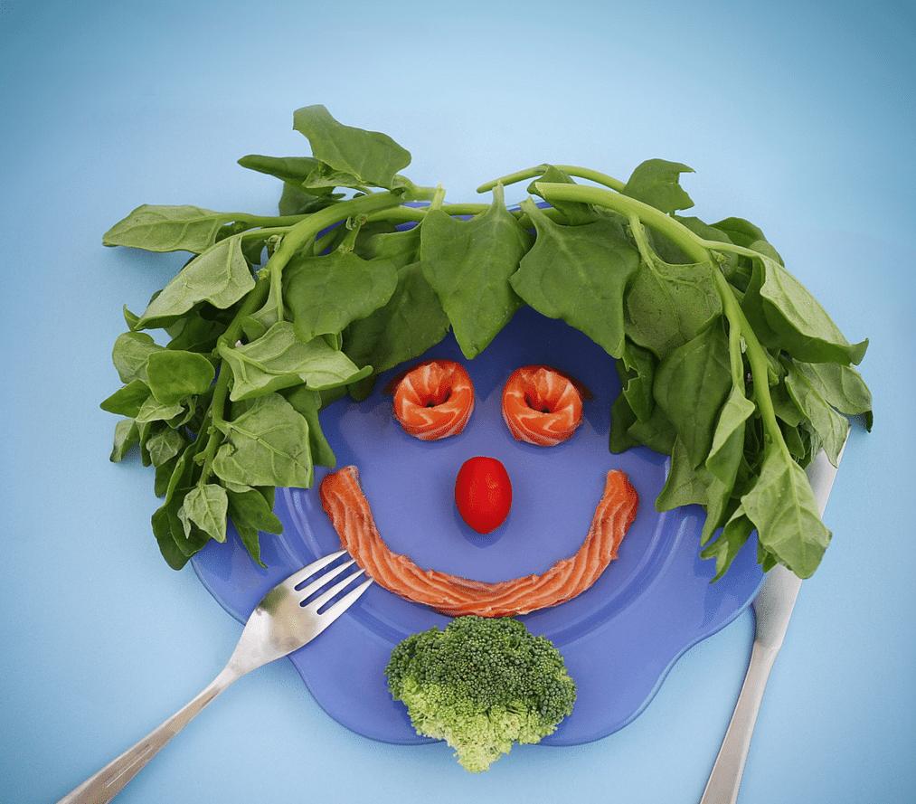 alimentación y vida sana-antiaging