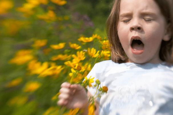 Alergias alimentarias e intolerancias alimentarias