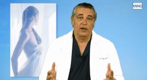 Cómo corregir la asimetría mamaria