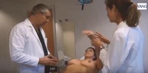 Cómo realizar una auto-exploración mamaria para prevenir el cáncer de mama