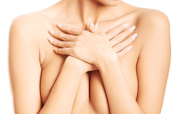 Ultrasonic Treatment of Breast Contractures