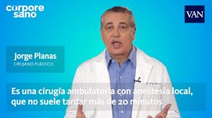 Aumento protesis pecho