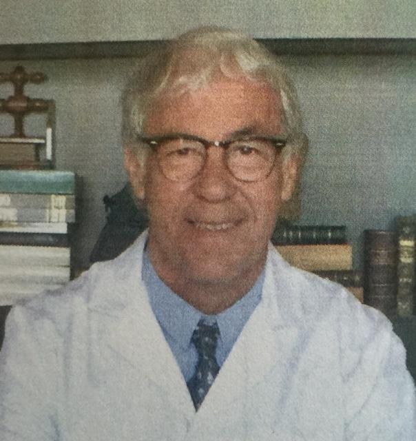 Dr. Enrique Martí
