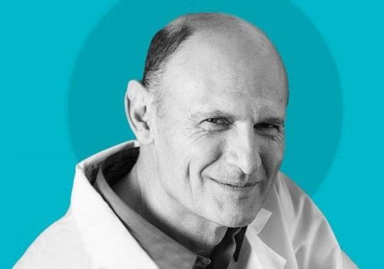 Dr Juan Carlos Izpisua