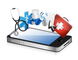 aplicaciones moviles salud