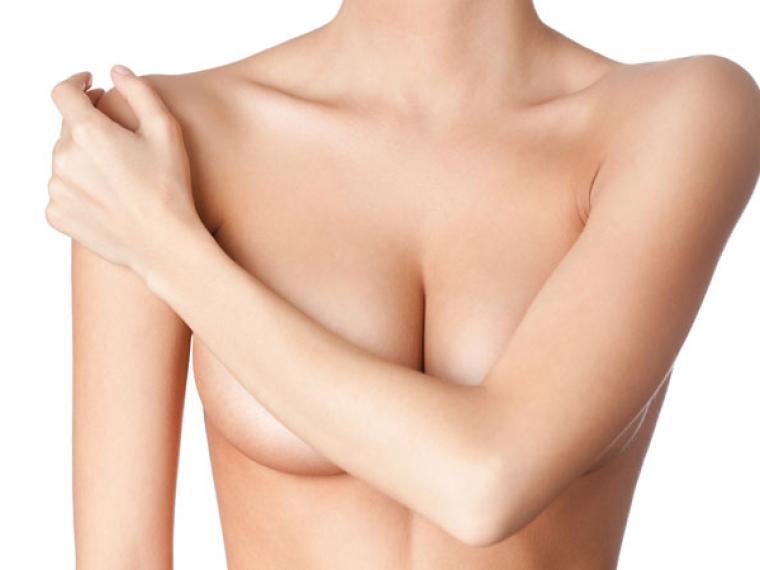 aumento de mamas con grasa propia