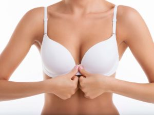 Aumento de mamas o senos
