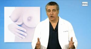 cirugía de reducción de pezones